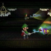 3DS Luigi's Mansion39437