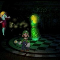 3DS Luigi's Mansion39438