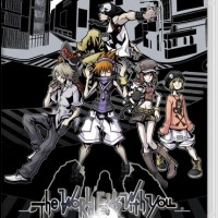 SWITCH The World Ends with You: Final Remix39453