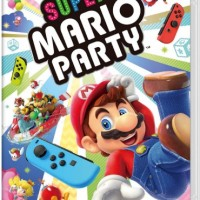 SWITCH Super Mario Party39530