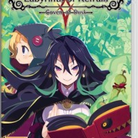 SWITCH Labyrinth of Refrain: Coven of Dusk39626