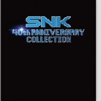 SWITCH SNK 40th ANNIVERSARY COLLECTION39635
