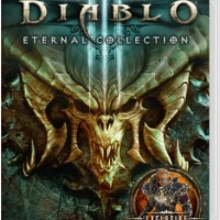SWITCH Diablo III Eternal Collection39724