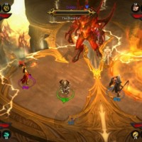 SWITCH Diablo III Eternal Collection39725