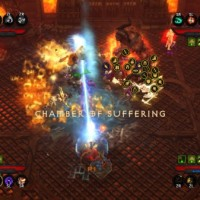 SWITCH Diablo III Eternal Collection39726