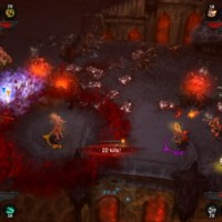 SWITCH Diablo III Eternal Collection39727