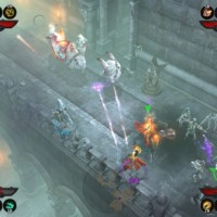 SWITCH Diablo III Eternal Collection39728