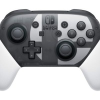 Nintendo Switch Pro Controller (SSB 2 Ed.)39787