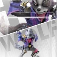 amiibo Smash Wolf 6539842