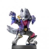 amiibo Smash Wolf 6539843