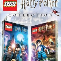 SWITCH LEGO Harry Potter Collection39964