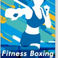 SWITCH Fitness Boxing40022