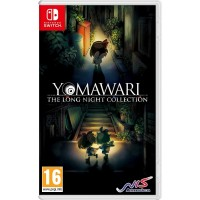SWITCH Yomawari: The Long Night Collection40066