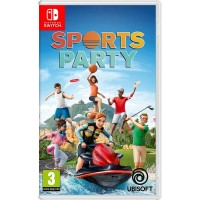 SWITCH Sports Party40083