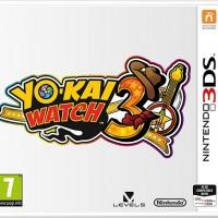 3DS YO-KAI WATCH 340095