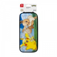 Tough Pouch for Nintendo Switch (Pikachu/Eevee)40110