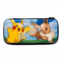 Tough Pouch for Nintendo Switch (Pikachu/Eevee)40114
