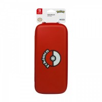 Tough Pouch for Nintendo Switch (Pokéball)40115