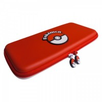 Tough Pouch for Nintendo Switch (Pokéball)40116