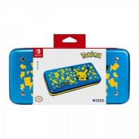 Alumi Case for Nintendo Switch (Pikachu - Blue)40125