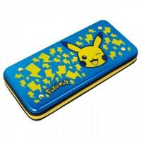 Alumi Case for Nintendo Switch (Pikachu - Blue)40126