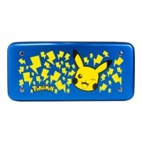 Alumi Case for Nintendo Switch (Pikachu - Blue)40128