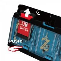 Game Card Case Pop & Go - The Legend of Zelda BOTW40167