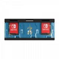 Game Card Case Pop & Go - The Legend of Zelda BOTW40168