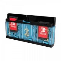 Game Card Case Pop & Go - The Legend of Zelda BOTW40169