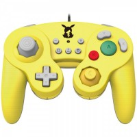 SWITCH GameCube Style BattlePad - Pikachu40597