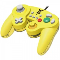 SWITCH GameCube Style BattlePad - Pikachu40599