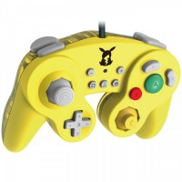 SWITCH GameCube Style BattlePad - Pikachu40600