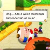 3DS Mario & Luigi: Bowser's Inside Story+B.Journey40866