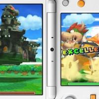 3DS Mario & Luigi: Bowser's Inside Story+B.Journey40867