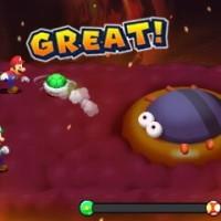 3DS Mario & Luigi: Bowser's Inside Story+B.Journey40870