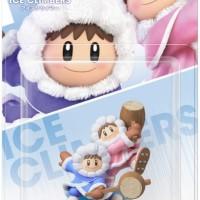 amiibo Smash Ice Climbers40943