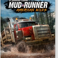 SWITCH Spintires: MudRunner - American Wilds Ed.40977