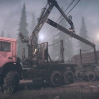 SWITCH Spintires: MudRunner - American Wilds Ed.40978