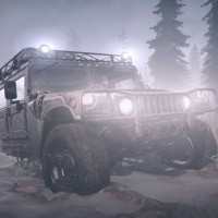 SWITCH Spintires: MudRunner - American Wilds Ed.40979
