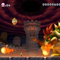 SWITCH New Super Mario Bros U Deluxe41021
