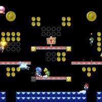 SWITCH New Super Mario Bros U Deluxe41022