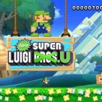 SWITCH New Super Mario Bros U Deluxe41023
