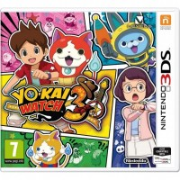 3DS YO-KAI WATCH 341041