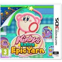 3DS Kirby's Extra Epic Yarn41120