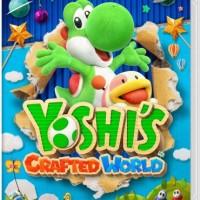 SWITCH Yoshi's Crafted World41194