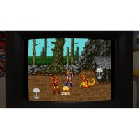 SWITCH SEGA Mega Drive Classics41207