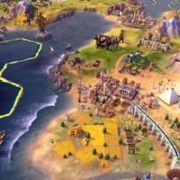 SWITCH Civilization VI41835