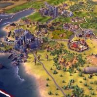 SWITCH Civilization VI41837