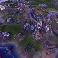 SWITCH Civilization VI41838