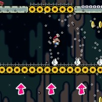 SWITCH Super Mario Maker 241856